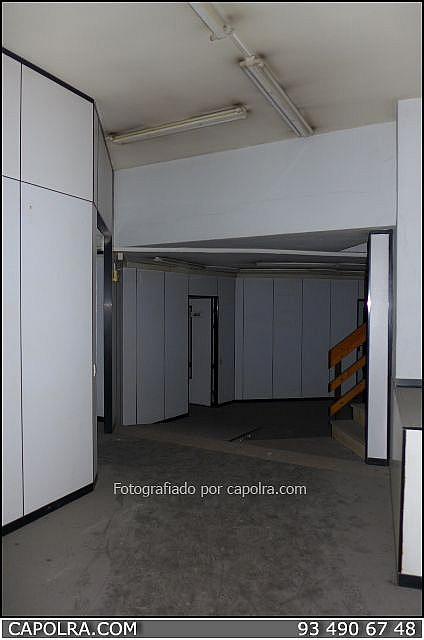 Imagen sin descripción - Local comercial en alquiler en Eixample en Barcelona - 267700910