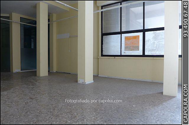 Imagen sin descripción - Local comercial en alquiler en Barcelona - 267701006