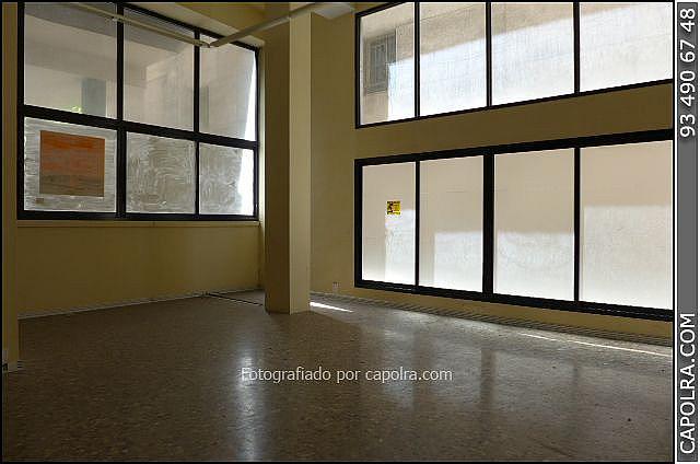 Imagen sin descripción - Local comercial en alquiler en Barcelona - 267701009