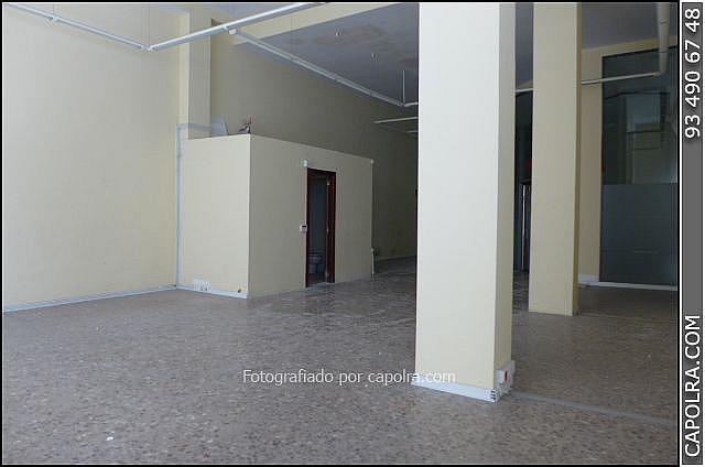 Imagen sin descripción - Local comercial en alquiler en Barcelona - 267701012