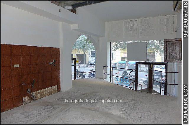 Imagen sin descripción - Local comercial en alquiler en Eixample en Barcelona - 349987883