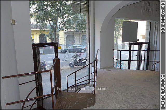 Imagen sin descripción - Local comercial en alquiler en Eixample en Barcelona - 349987889