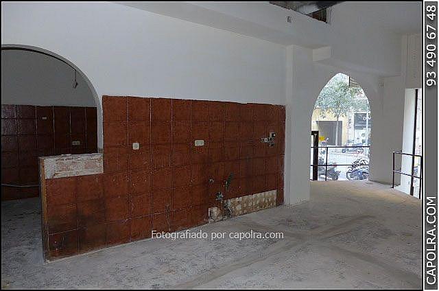 Imagen sin descripción - Local comercial en alquiler en Eixample en Barcelona - 349987931