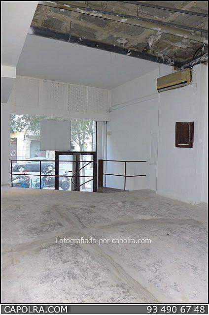 Imagen sin descripción - Local comercial en alquiler en Eixample en Barcelona - 349987937