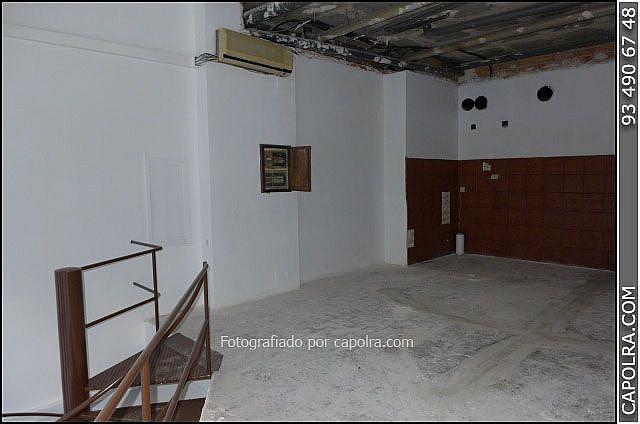 Imagen sin descripción - Local comercial en alquiler en Eixample en Barcelona - 349987946