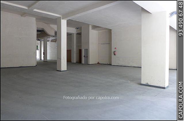 Imagen sin descripción - Local comercial en alquiler en Eixample en Barcelona - 267701120