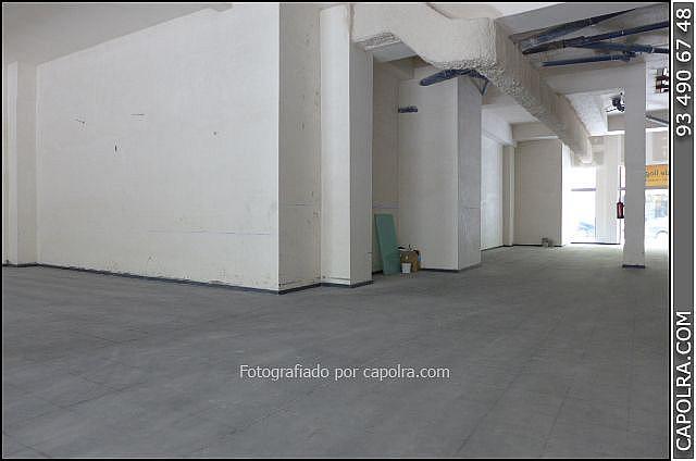 Imagen sin descripción - Local comercial en alquiler en Eixample en Barcelona - 267701129