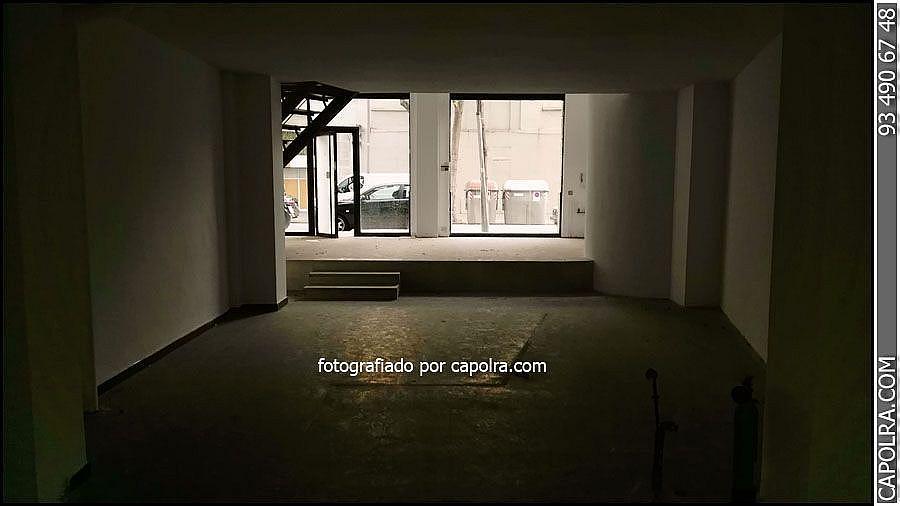 Imagen sin descripción - Local comercial en alquiler en Sant martí en Barcelona - 333708282