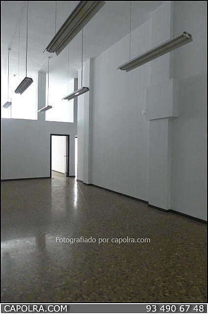 Imagen sin descripción - Local comercial en alquiler en Eixample en Barcelona - 268330901
