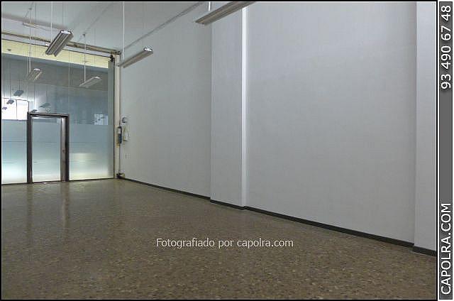 Imagen sin descripción - Local comercial en alquiler en Eixample en Barcelona - 268330904