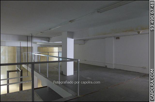 Imagen sin descripción - Local comercial en alquiler en Eixample en Barcelona - 268330928