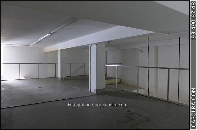 Imagen sin descripción - Local comercial en alquiler en Eixample en Barcelona - 268330934