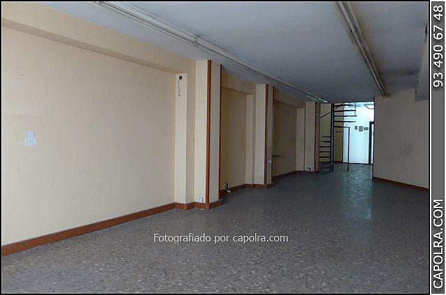 Imagen sin descripción - Local comercial en alquiler en Eixample en Barcelona - 268330982