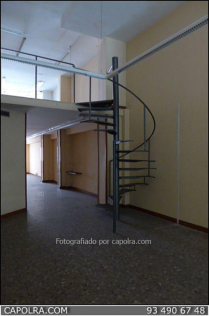 Imagen sin descripción - Local comercial en alquiler en Eixample en Barcelona - 268330985