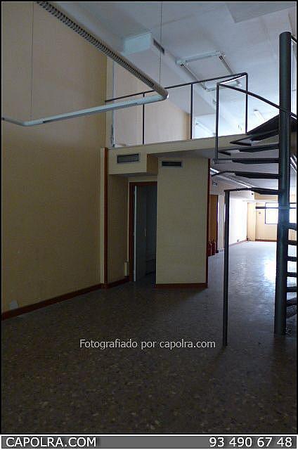 Imagen sin descripción - Local comercial en alquiler en Eixample en Barcelona - 268330988
