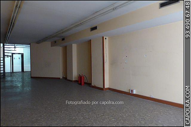 Imagen sin descripción - Local comercial en alquiler en Eixample en Barcelona - 268330991