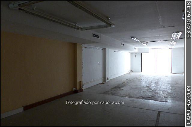 Imagen sin descripción - Local comercial en alquiler en Eixample en Barcelona - 268330997