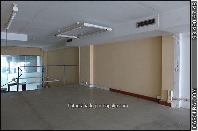 Imagen sin descripción - Local comercial en alquiler en Eixample en Barcelona - 268331000