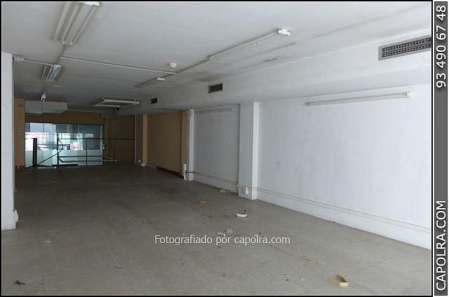 Imagen sin descripción - Local comercial en alquiler en Eixample en Barcelona - 268331003