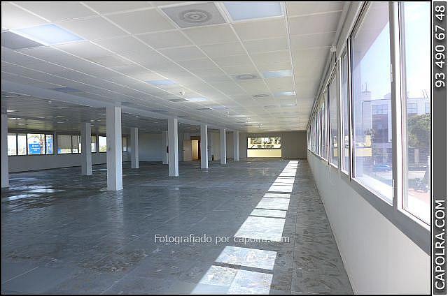 Imagen sin descripción - Oficina en alquiler en Prat de Llobregat, El - 269204424