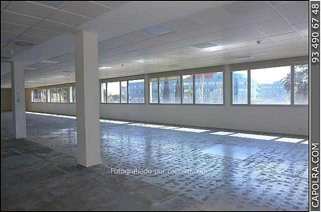 Imagen sin descripción - Oficina en alquiler en Prat de Llobregat, El - 269204433