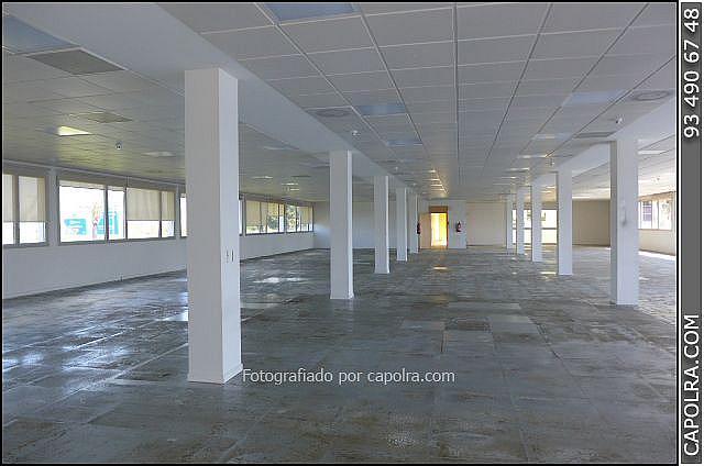 Imagen sin descripción - Oficina en alquiler en Prat de Llobregat, El - 269204436
