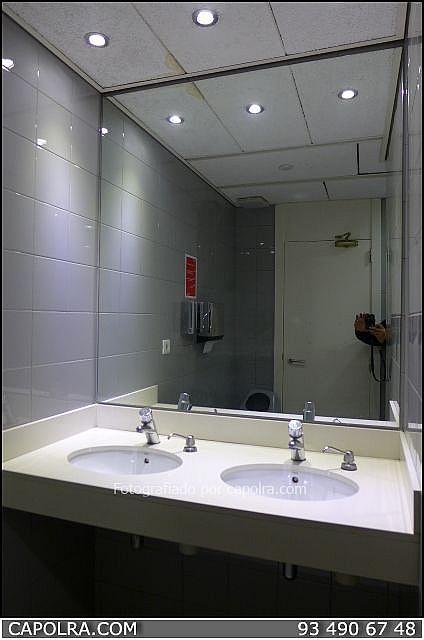 Imagen sin descripción - Oficina en alquiler en Prat de Llobregat, El - 269204442