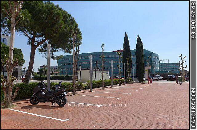 Imagen sin descripción - Oficina en alquiler en Prat de Llobregat, El - 269204451