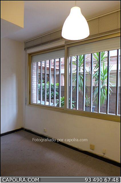 Imagen sin descripción - Local comercial en alquiler en Sarrià - sant gervasi en Barcelona - 269204559