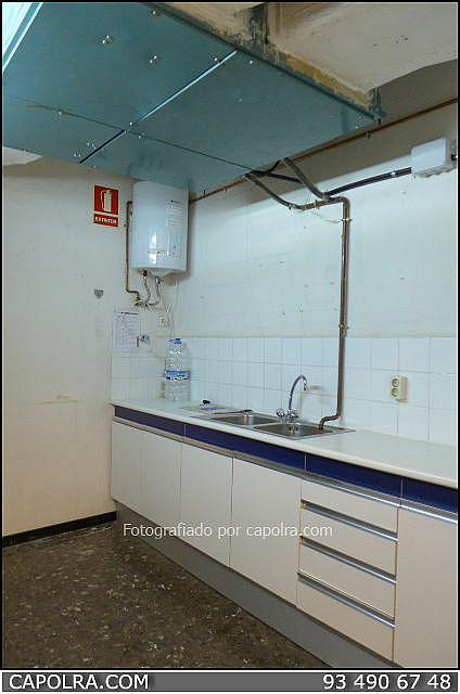 Imagen sin descripción - Local comercial en alquiler en Sarrià - sant gervasi en Barcelona - 269204574
