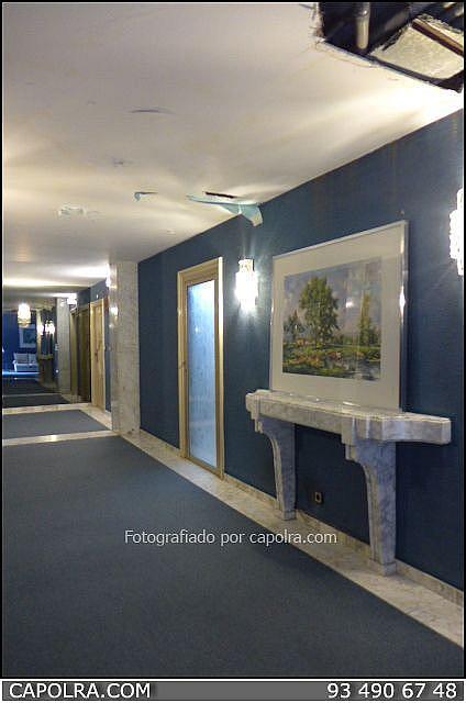 Imagen sin descripción - Local comercial en alquiler en Sarrià - sant gervasi en Barcelona - 269204577