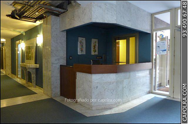 Imagen sin descripción - Local comercial en alquiler en Sarrià - sant gervasi en Barcelona - 269204583