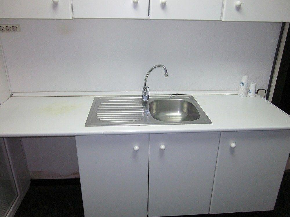 Imagen sin descripción - Oficina en alquiler en Eixample en Barcelona - 356898904