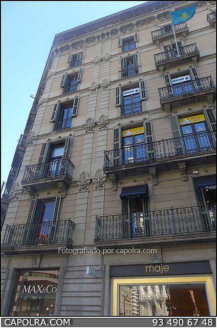 Imagen sin descripción - Piso en alquiler en Eixample en Barcelona - 272335998
