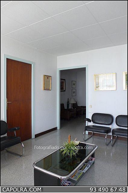 Imagen sin descripción - Oficina en alquiler en Eixample en Barcelona - 274856865