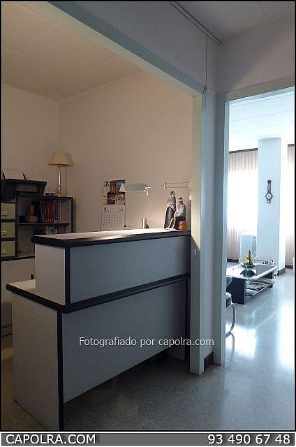 Imagen sin descripción - Oficina en alquiler en Eixample en Barcelona - 274856877