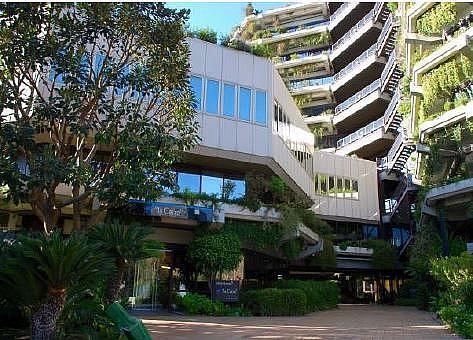 Imagen sin descripción - Oficina en alquiler en Diagonal Mar en Barcelona - 275598500