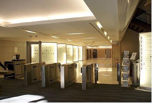 Imagen sin descripción - Oficina en alquiler en Diagonal Mar en Barcelona - 275598506