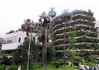 Imagen sin descripción - Edificio en alquiler en Diagonal Mar en Barcelona - 272760251