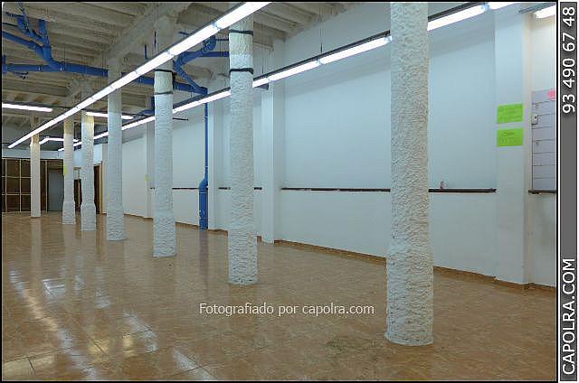 Imagen sin descripción - Local comercial en alquiler en Eixample dreta en Barcelona - 272760293