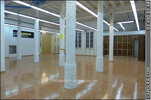 Imagen sin descripción - Local comercial en alquiler en Eixample dreta en Barcelona - 272760296