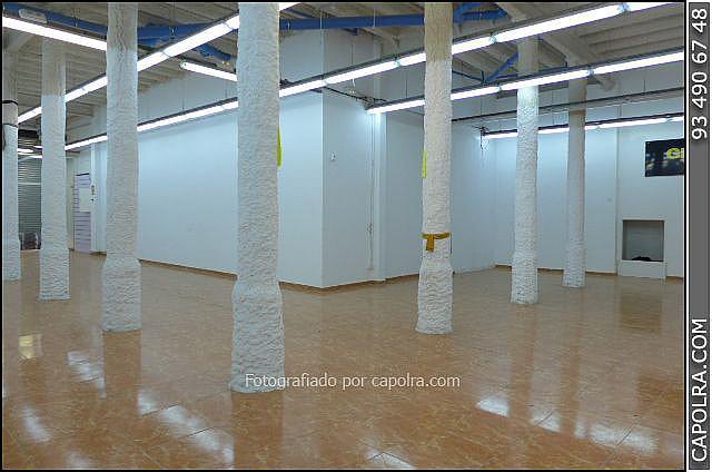 Imagen sin descripción - Local comercial en alquiler en Eixample dreta en Barcelona - 272760299