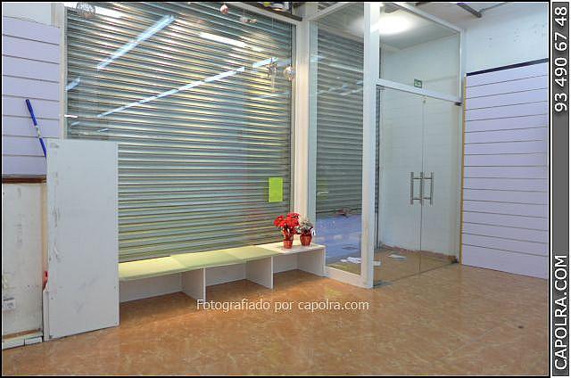 Imagen sin descripción - Local comercial en alquiler en Eixample dreta en Barcelona - 272760308