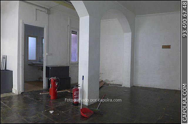 Imagen sin descripción - Local comercial en alquiler en Eixample dreta en Barcelona - 272760314