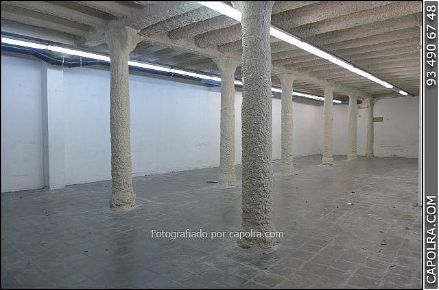 Imagen sin descripción - Local comercial en alquiler en Eixample dreta en Barcelona - 272760320