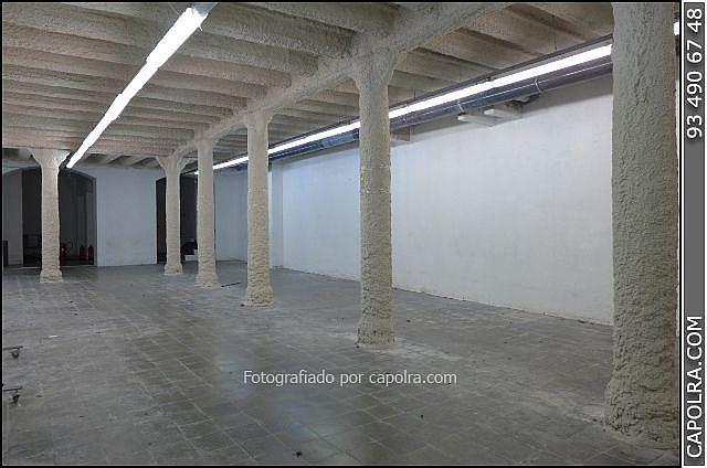 Imagen sin descripción - Local comercial en alquiler en Eixample dreta en Barcelona - 272760323