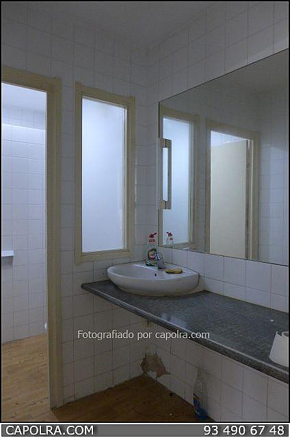 Imagen sin descripción - Local comercial en alquiler en Eixample dreta en Barcelona - 272760329