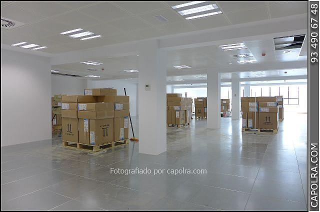 Imagen sin descripción - Oficina en alquiler en Sant martí en Barcelona - 293323373