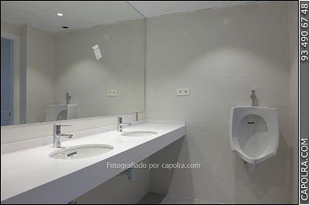 Imagen sin descripción - Oficina en alquiler en Sant martí en Barcelona - 293323388