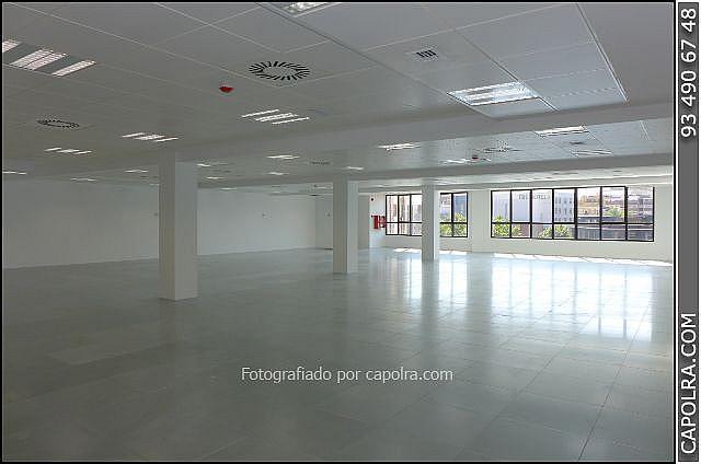 Imagen sin descripción - Oficina en alquiler en Sant martí en Barcelona - 293323403